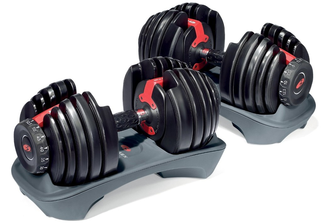 Are Cheap Adjustable Dumbbells Worth It?