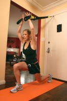 suspension training at home