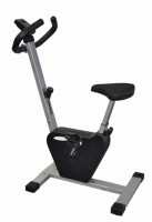 My Exercise Bike at Home