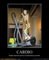 Why Cardio isnt the Answer