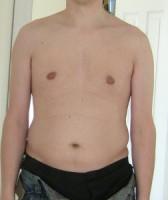 A Skinny Fat Man