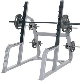 Power Rack for Squats