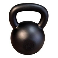 Review of the Body Solid Kettlebells