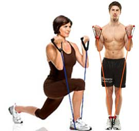 Do Resistance Bands Build Muscle?