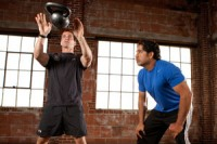 Kettlebells for Experience Trainers