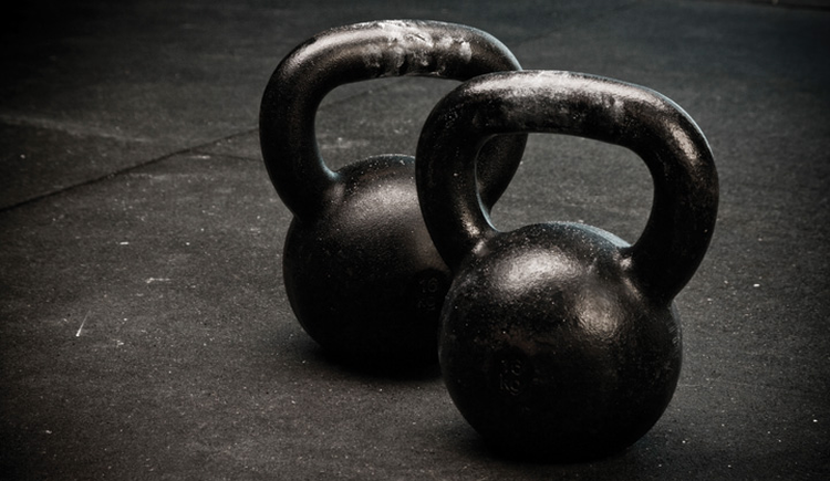How Long Should a Kettlebell Workout Be?