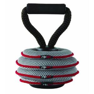 Safe Kettlebell Training Indoors with Soft Kettlebells