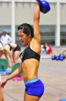 Can Women Train with Kettlebells
