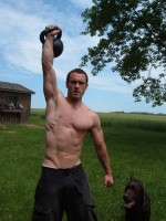 Get Toned with Kettlebells