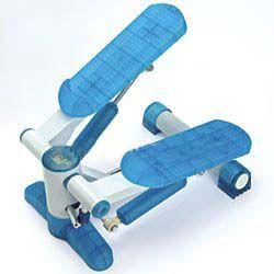 Mini Cardio Machines