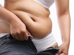 How to Lose Belly Fat for Skinny People