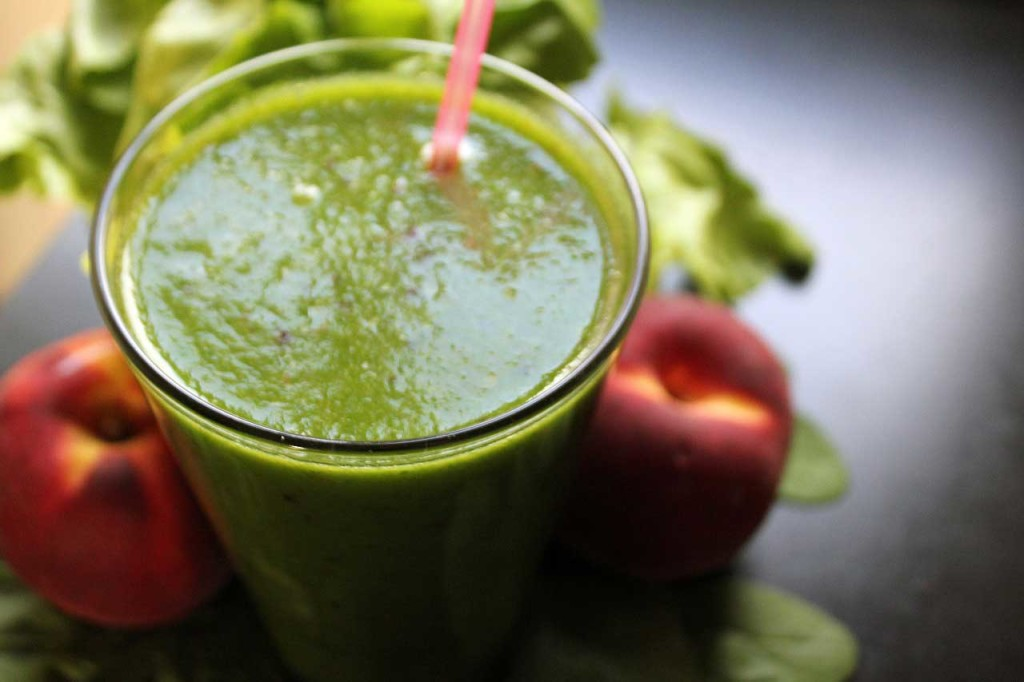 30 Days of Juicing: My Quest to Get Healthy