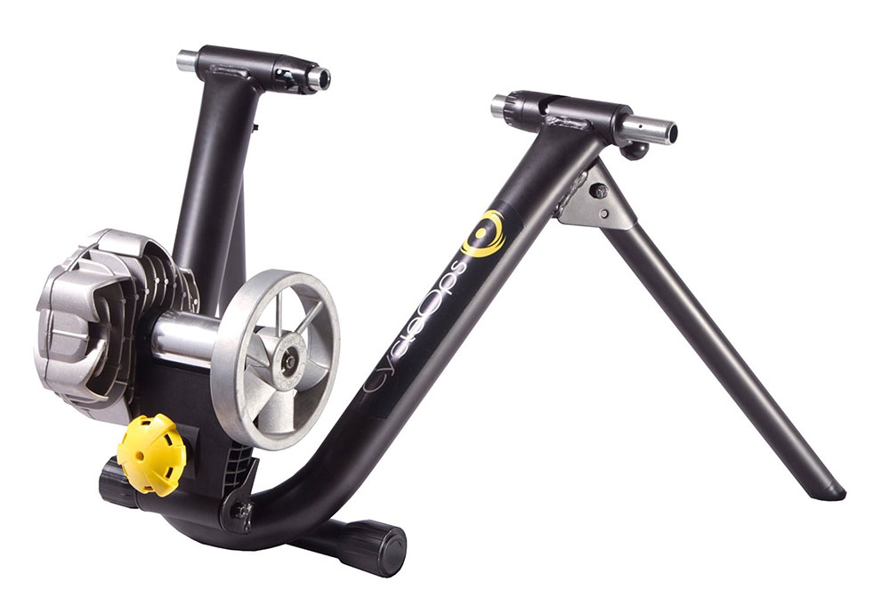 CycleOps Fluid 2 Trainer Review: Is this the Best Magnetic Bike Trainer