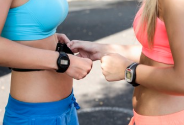 How using a FitBit has changed the way I workout