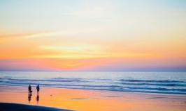 Walking-Walk-sunset-beach-1082204_1280