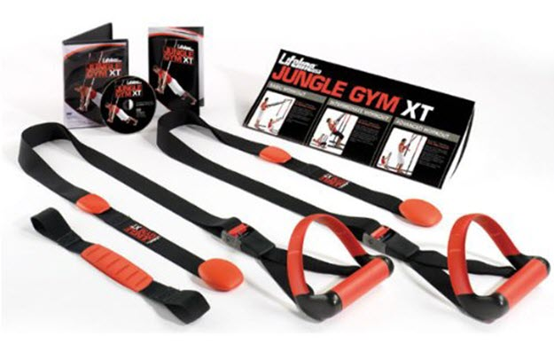One of the best suspension trainers you can buy