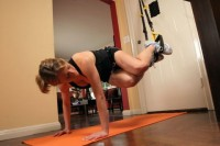 home suspension training