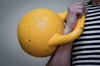Why kettlebell training for women?