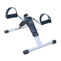Exercise Peddlers are Ideal for Home Cardio