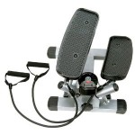 Mini Stepper for Home Cardio Training