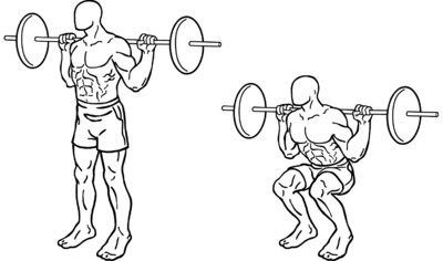 The Squat: the best exercise known to man