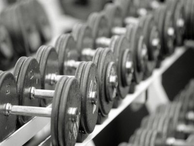 Free weights archives home workout ideas