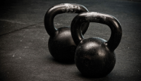 How Long Should a Kettlebell Workout Last