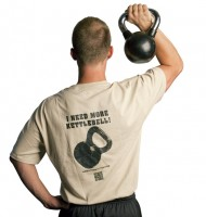 Do you Need More Kettlebells