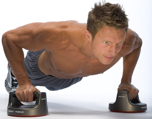 Make Press Ups Hard Again