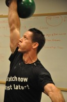 Get Big with Kettlebells