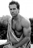 Look Like Ryan Reynolds with Kettlebell Training