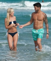 Toned Not Skinny Couple