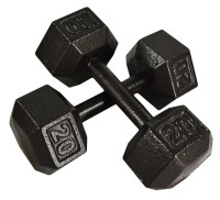 Home Use Dumbbells