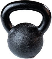 Kettlebell Home Workout