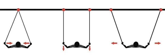 Jungle Gym XT Review Adjustable Width