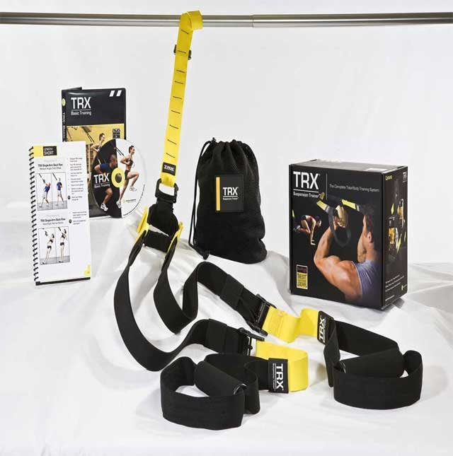 Review of the TRX Straps for Sale