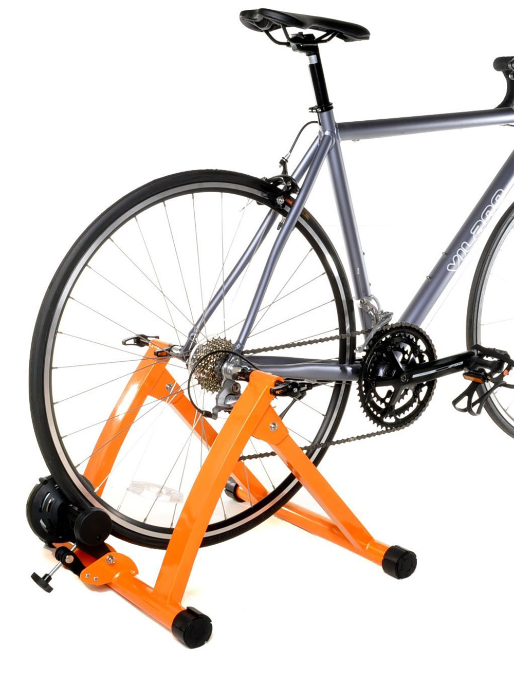 Conquer Indoor Bike Trainer Review The Best Value Bicycle