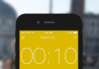 HIIT Training Timer
