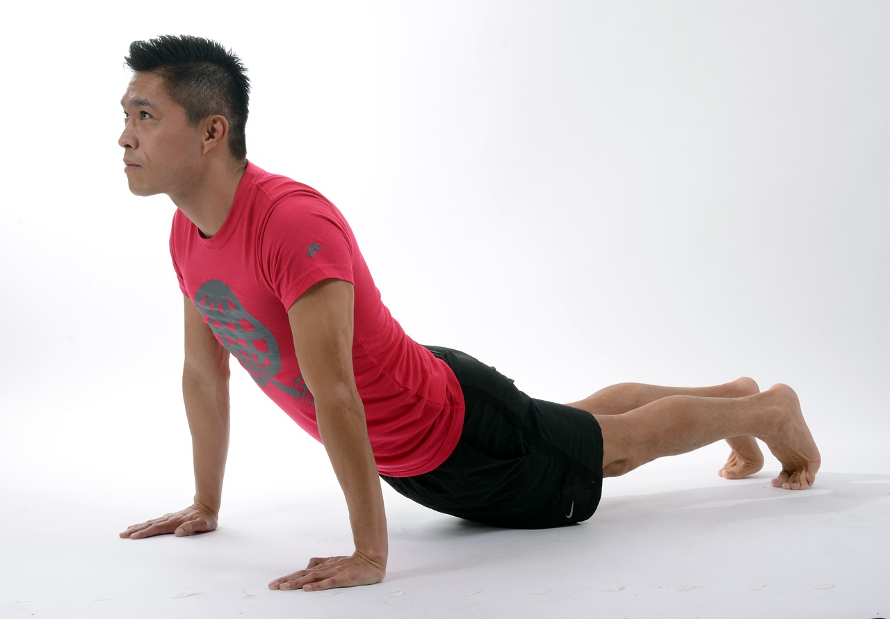 Yoga for Sport and Fitness