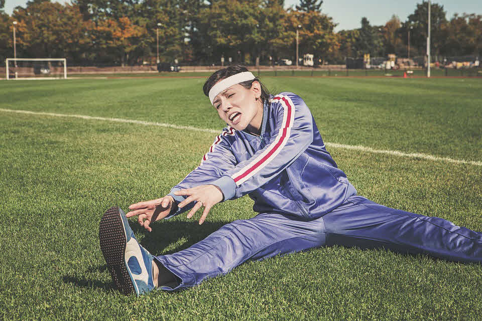 Yoga for Home Strength
